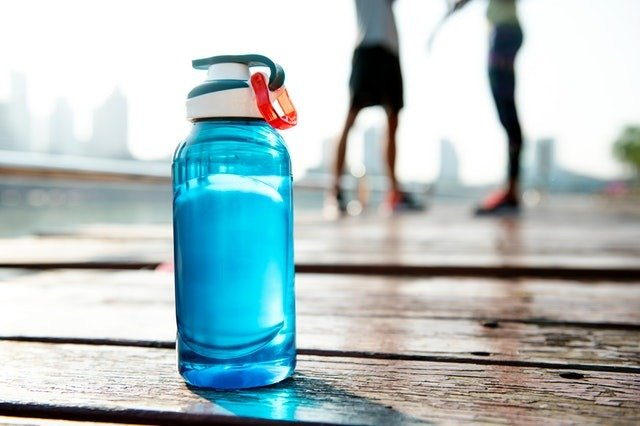 Beneficios de beber agua durante 30 días